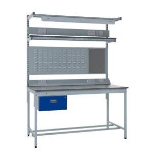 Lino Top General Purpose Workbench 1200w x 900d