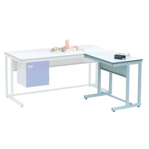 Neostat Top ESD Cantilever Extension Workbench 1200w x 600d