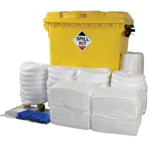 ORFT-AP - Oil & Fuel 800l Spill Kit Refill