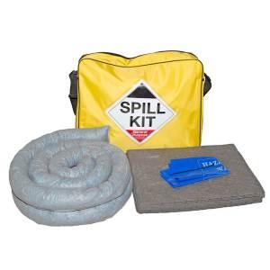 Oil & Fuel Emergency Spill Kits - Truck & Tanker Kit