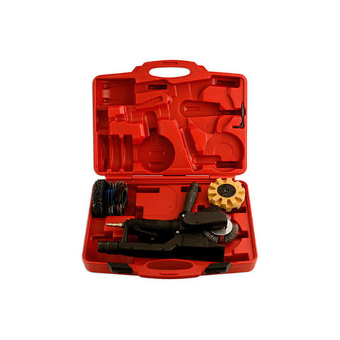Power-Tec Power-Tec - Surface Prep Pro - Professional Removal Tool With Vacuum