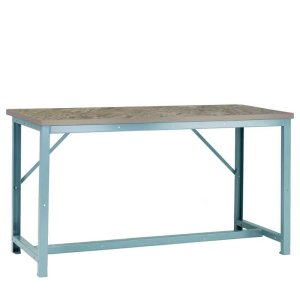 Premier 1 Workbench with Lino worktop - 1500mm L x 700mm W