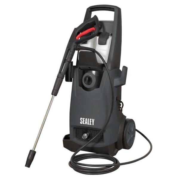 Pressure Washer 140bar with TSS & Rotablast Nozzle 230V