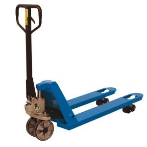 Quicklift pallet truck 1150mm long