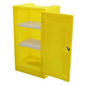 Spill Containment Cabinet Size 4