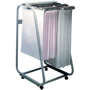 Vistaplan Plan Hanger A1 Double Sided Storage Trolley (upto 20 hangers)