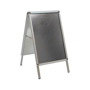 A1 A Board Silver