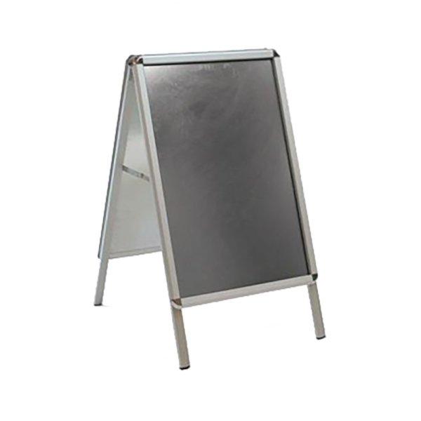 A2 A board Silver