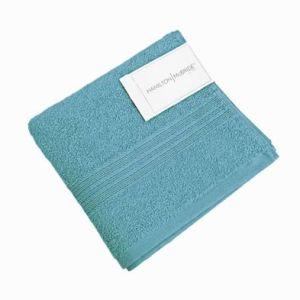 Hamilton McBride Hand Towel Teal