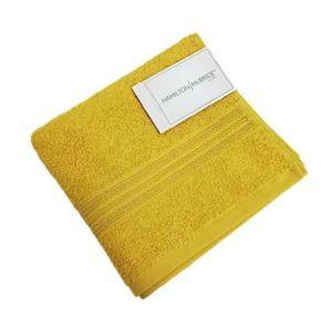 Hamilton McBride Hand Towel Yellow