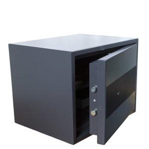 Invictus S2 Safe Key Lock - 550 x 450 x 350