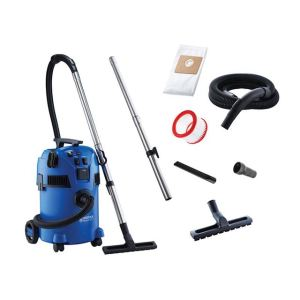 Nilfisk Alto (Kew) Multi ll 22T Wet & Dry Vacuum with Power Tool Take Off 1200W 240V