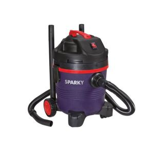 SPARKY VC 1221/L Wet & Dry Vacuum 1250W 240V