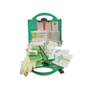 Scan General-Purpose First Aid Kit, 40 Piece