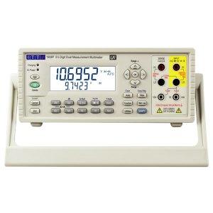 Aim-TTi 1908P 5.5 Digit Dual Measurement Digital Multimeter USB/RS...