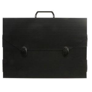 Daler-Rowney Studio Case Black A1