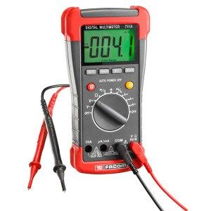 Facom 711B Multimeter