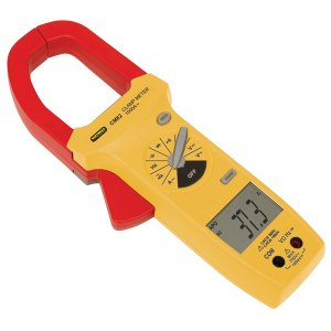 Martindale CM82 1000A AC Clamp Multimeter