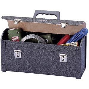 Parat 2.220.000.401 New Classic Universal Case 360 x 110 x 170mm