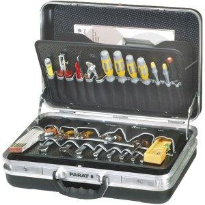 Parat 484.000.171 Classic Moulded Tool Case Slim Case 480 x 360 x ...