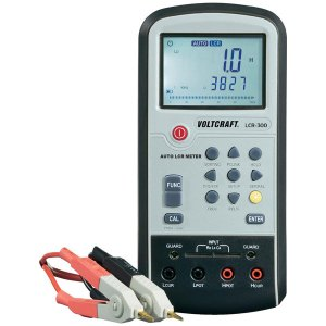 Voltcraft LCR-300 LCR Multimeter