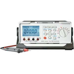 Voltcraft VC650BT Desktop Multimeter