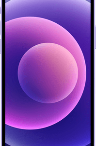 Apple iPhone 12 5G 128GB Purple at £29 on Unlimited with Entertainment (24 Month contract) with Unlimited mins & texts; Unlimited 5G data. £73 a month.