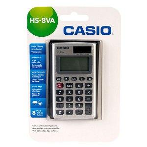 Casio HS-8VA-S-EP Calculator Basic
