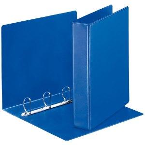 Esselte 49762 Essentials Presentation Binder 4 D Ring 40mm Capacit...