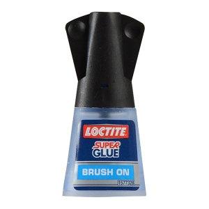 Loctite 1623023 Super Glue Easy Brush 5g