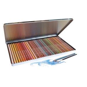 Lyra 2881360 Graduate Aqua Watercolouring Pencils 36 Metal Box