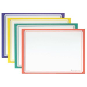 Rapid A4 Mounting Paper - Pack of 100