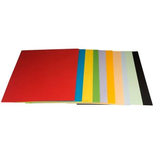 Rapid Oversize Mounting Paper for A4 (100)