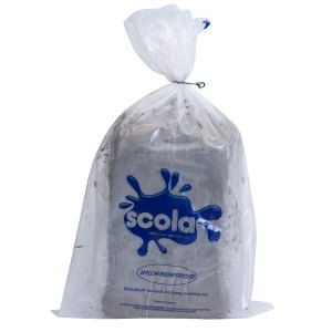 Scola Air Drying Clay 12.5kg Stone