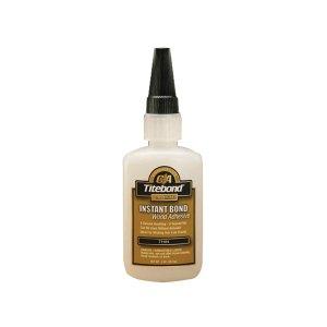 Titebond 6201 Instant CA Glue - Thin 56.8g(2oz)