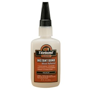 Titebond 6211 Instant CA Glue - Medium 56.8g(2oz)