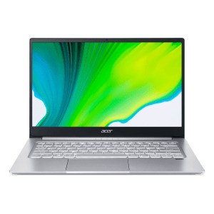 Acer Swift 3 Ultra-thin Laptop | SF314-59 | Silver