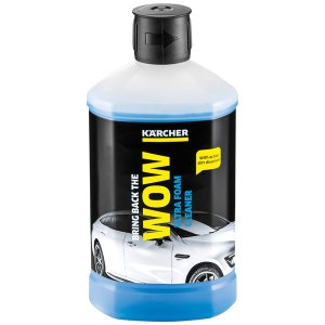 Karcher 6.295-743.0 Ultra Foam Cleaner 1 litre