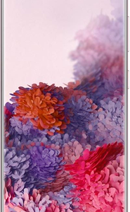 Samsung Galaxy S20 5G 128GB Pink at £199 on Red (24 Month contract) with Unlimited mins & texts; 100GB of 5G data. £47 a month.