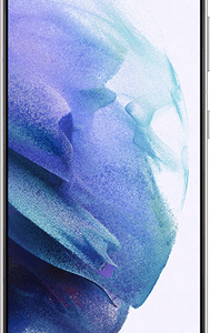 Samsung Galaxy S21 5G 128GB Phantom White at £29 on Red with Entertainment (24 Month contract) with Unlimited mins & texts; 50GB of 5G data. £50 a month.