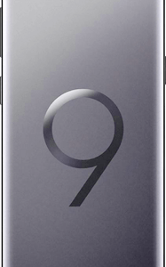 Samsung Galaxy S9 64GB Midnight Black at £9 on Unlimited (24 Month contract) with Unlimited mins & texts; Unlimited 5G data. £42 a month.