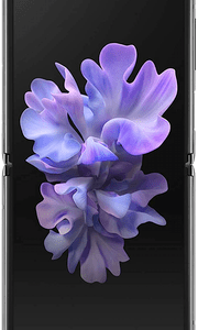 Samsung Galaxy Z Flip 5G 256GB Mystic Grey at £129 on Red with Entertainment (24 Month contract) with Unlimited mins & texts; 6GB of 5G data. £83 a month.