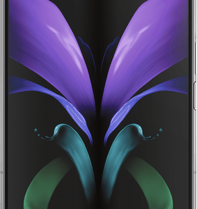 Samsung Galaxy Z Fold2 5G 256GB Mystic Black at £529 on Red (24 Month contract) with Unlimited mins & texts; 100GB of 5G data. £85 a month.