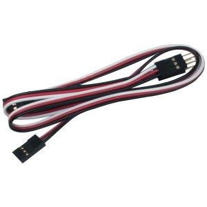 VEX 3-Wire Extension Cable 600mm Pack of 4