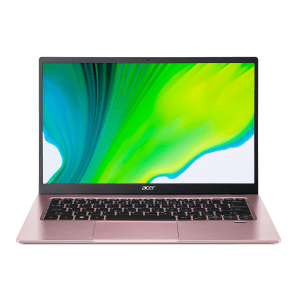 Acer Swift 1 Ultra-thin Laptop | SF114-34 | Pink