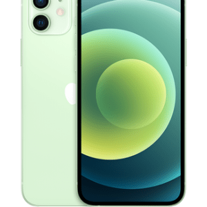 Apple iPhone 12 5G (128GB Green) at £29 on Pay Monthly Unlimited Max + 4 Xtra Benefits (36 Month contract) with Unlimited mins & texts; Unlimited 5G data. £62 a month.
