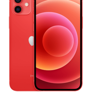 Apple iPhone 12 5G (128GB (PRODUCT) RED) at £29 on Pay Monthly 25GB + 4 Xtra Benefits (36 Month contract) with Unlimited mins & texts; 25GB of 5G data. £50 a month.