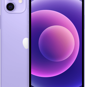 Apple iPhone 12 5G (128GB Purple) at £29 on Pay Monthly 6GB + 4 Xtra Benefits + Entertainment (36 Month contract) with Unlimited mins & texts; 6GB of 5G data. £51 a month.