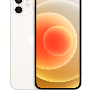 Apple iPhone 12 5G (64GB White) at £29 on Pay Monthly Unlimited Max + 3 Xtra Benefits (36 Month contract) with Unlimited mins & texts; Unlimited 5G data. £54 a month.