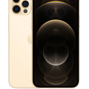 Apple iPhone 12 Pro 5G (128GB Gold) at £29 on Pay Monthly 6GB + 4 Xtra Benefits + Entertainment (36 Month contract) with Unlimited mins & texts; 6GB of 5G data. £58 a month.